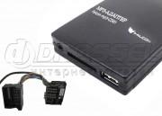 MP3-адаптер Falcon mp3-CD01 OPEL для Holden, Opel Vauxhall