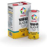 Verylube Моторное масло Verylube 10W-40 SL / CI-4