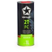 Verylube Мотоциклетное моторное масло Verylube 2T FC