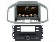 Штатная магнитола Road Rover для Chevrolet Captiva 2012+