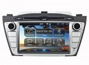 Штатная магнитола Road Rover для Hyundai IX 35 на базе OS Android