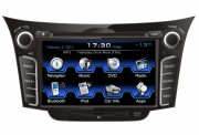 Штатная магнитола Road Rover для Hyundai i30 2012+