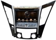 Штатная магнитола Road Rover для Hyundai Sonata 2011+