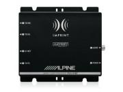Alpine Alpine PXA-H100 - звуковой процессор IMPRINT