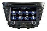 Штатная магнитола Road Rover для Hyundai Veloster