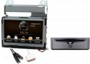 Штатная магнитола Road Rover для Land Rover Freelander 2