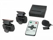 Автомобильный видеорегистратор Incar VR-982