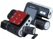 Автомобильный видеорегистратор Incar VR-670