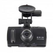Автомобильный видеорегистратор Falcon HD100A на базе Android