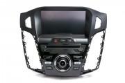 Штатная магнитола Phantom DVM-8530G iS для Ford Focus III 2010+