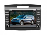 Phantom Штатная магнитола Phantom DVM-1332G iS Ampl для Honda CR-V 2012+