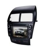 Штатная магнитола Phantom DVM-4008G i6 для Peugeot 4008 2012+ (в комплектации Access)
