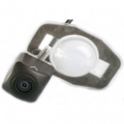 Phantom Камера заднего вида Phantom CA-TCOR для Toyota Corolla 2007-2012 (10-е поколение)