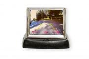Автомобильный монитор Phantom TDM-358 — 3,5`