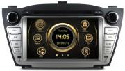 Штатная магнитола EasyGo S319 для Hyundai IX35 2012