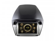 EasyGo Штатная магнитола EasyGo S320 для Hyundai IX35 2014