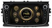 Штатная магнитола EasyGo S321 для Ford Mondeo, Focus 2