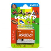 Xado (Хадо) Гель-ревитализант для мототехники Xado ХА 10009