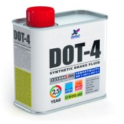 Xado (Хадо) Тормозная жидкость Xado (Хадо) DOT 4