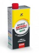 Комплексная присадка в дизельное топливо Xado (Хадо) Antigel+ (суперконцентрат)