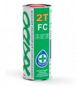 Xado (Хадо) Моторное масло для мототехники Xado (Хадо) Atomic Oil 2T FC