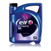 Трансмиссионное масло для ГУР и АКПП Elf Elfmatic G3 (ATF III)