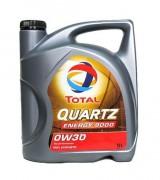 Моторное масло Total Quartz 9000 Energy 0w-30