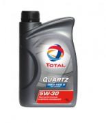 Моторное масло Total Quartz Ineo HKS D 5w-30
