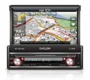 Cyclon MP-7050 GPS (без CD/DVD привода)
