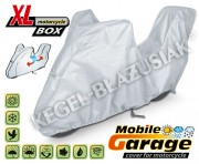 Чехол-тент для мотоцикла Kegel Mobile Garage XL+ Box Motorcycle
