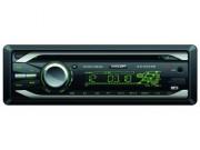 Автомагнитола Cyclon CD-2040G (R)