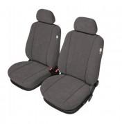 Комплект чехлов на передние сиденья Kegel Elegance Super Air Bag Lux front (размеры L, XL)