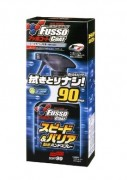 Защитное покрытие-полироль Soft99 00088 Fusso Coat S&B Hand Spray D