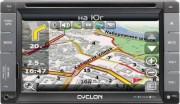 Автомагнитола Cyclon SDV-6511 GPS
