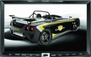 Автомагнитола Cyclon SDV-7011 GPS + Navi