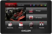 Автомобильный GPS-навигатор CYCLON ND-503AF