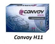 сенон Convoy 35¬т H11 (4300K) Xenon