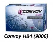 сенон Convoy 35¬т HB4 (9006) 4300K Xenon