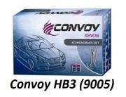 Ксенон Convoy 35Вт HB3 (9005) 4300K Xenon