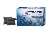 Балласт (блок розжига) Convoy slim 9-16V 35Вт CAN-BUS (обманка)