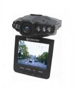 Автомобильный видеорегистратор Convoy DVR-03LED v.2