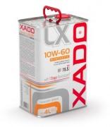 Xado (Хадо) Моторное масло Xado (Хадо) Luxury Drive 10w-60 SM/CF