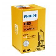 Лампа галогенная Philips Vision PS 9005PRC1 (HB3)