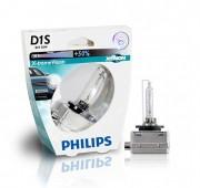 Philips Ксеноновая лампа Philips X-tremeVision D1S 85415XVS1 35W 4800K