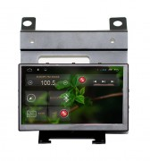 Ўтатна¤ магнитола RedPower 21023B дл¤ Land Rover Freelander 2 на базе OS Android 6.0 (Marshmallow)