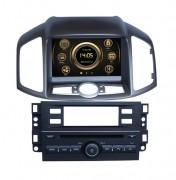 Штатная магнитола RedPower 12109 для Chevrolet Captiva 2012+