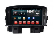 Штатная магнитола RedPower 21045 для Chevrolet Cruze 2008-2012 на базе OS Android 4.4.2