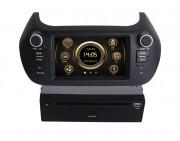 Штатная магнитола RedPower 14004 для Fiat Fiorino
