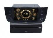 Штатная магнитола RedPower 14003 для Fiat Linea, Punto, Grande Punto, Punto Evo