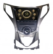 Штатная магнитола RedPower 12104 для Hyundai Grandeur (Azera)